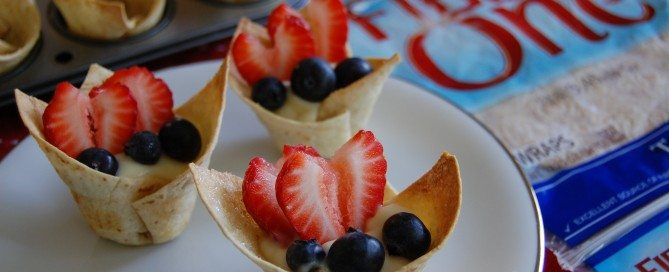 Fiber-One-Mini-Fruit-Tarts