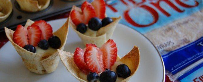 Fiber-One-Mini-Fruit-Tarts