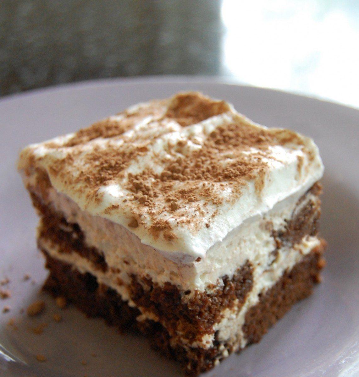 Dessert Recipe: Chocolate Tiramisu | Uncle Wallys Bake Shoppe
