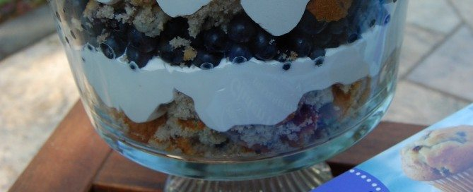 Pillsbury Gluten Free Trifle