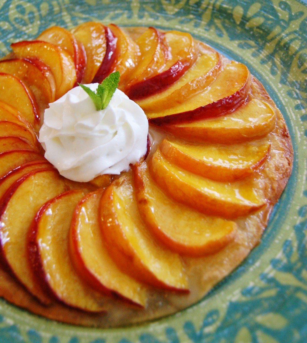 Fiber-One-Peach-Tart