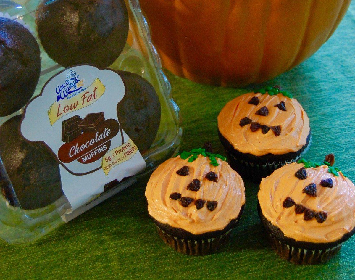 jack-o-lantern-muffins