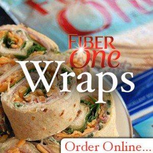 Fiber One Wraps