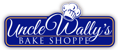 Uncle Wallys Bake Shoppe Logo