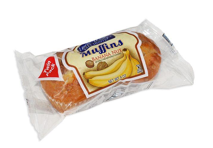 banana nut twin pack 2016